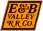 E&B Valley logo