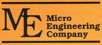 Micro Engineering logo