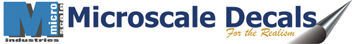 Microscale Minicals logo